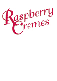 Click here to purchase Raspberry Cremes