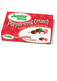 Junior Mints Peppermint Crunch Box (3.5 oz. Box)
