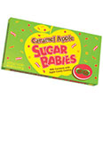 Caramel Apple Sugar Babies (5 oz. Box)