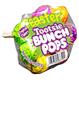 Tootsie Tropical Easter Bunch Pops