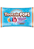 Tootsie Easter Egg Shaped Pops (9 oz. Bag)