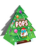 Tootsie Pops Christmas Tree (1 oz. Box)