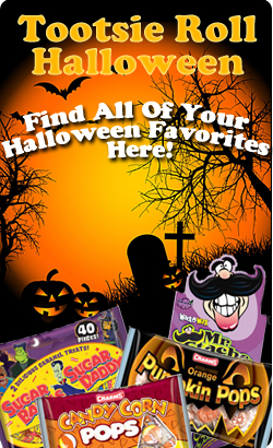 Find All Of Your Halloween Favorites Here!