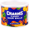 Charms Assorted Sour Balls