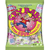 image of Cry Baby Extra Sour Bubble Gum (4 oz. Bag) packaging
