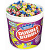 image of Dubble Bubble Assorted Twist (300 ct. Tub) packaging