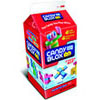 Candy Blox Activity Candy (11.5 oz. Milk Carton)