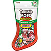 Tootsie Mini Pops Stocking (1 oz. Pouch)