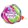 image of Tootsie Sweet and Sour Bunch Pops packaging
