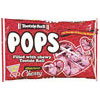 image of Cherry Tootsie Pops (9.6 oz./Approx. 16 ct. Bag) packaging