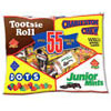 Tootsie Roll Snack Bag (31 oz./Approx. 55 ct. Bag)