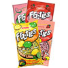 Frooties Summer Time Flavors Variety 4-Pack