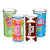 Reusable Candy Banks Variety Pack