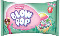 Image of Charms Easter Blow Pops (11.5 oz. Bag) Package