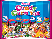 Image of Charms Candy Carnival Package