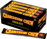 Image of Charleston Chew Chocolate Package