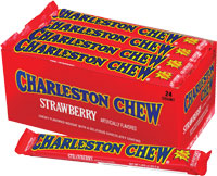 Image of Charleston Chew Strawberry Package