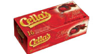 Image of Cella's Milk Chocolate (16 ct. Box) Package