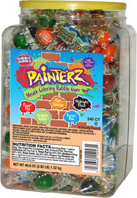 Image of Painterz Jar Package