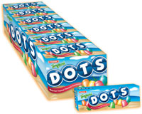 Image of Tropical Dots (2.25 oz. Box) Package