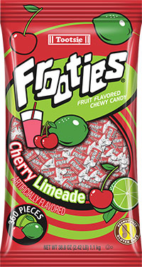 Image of Frooties Cherry Limeade Package