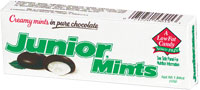 Image of Junior Mints Snack Box (1.84 oz. Box) Package