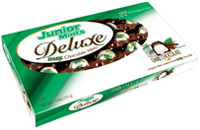 Image of Junior Mints Deluxe (11 oz. Gift Box) Package