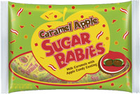 Image of Caramel Apple Sugar Babies (10 oz. Bag) Package