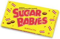 Image of Sugar Babies Theater Box (6 oz. box) Package