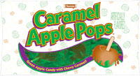 Image of Caramel Apple Pops (9.4 oz./15 ct. Bag) Package