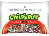 Image of Christmas Child's Play (15 oz. Bag) Package