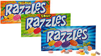 Image of Razzles Variety 12-Pack Package