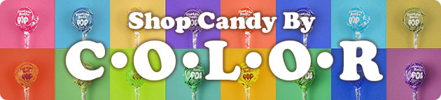 Find All of Your 2017 Tootsie Candy by Color Favorites Here!