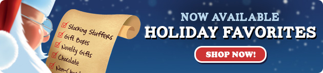 Holiday Shop Now banner image