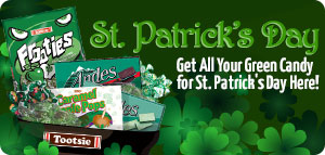 Find All Of Your St. Patrick