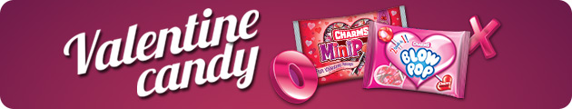Find All of Your 2017 Tootsie Valentine's Day Candy Favorites Here!