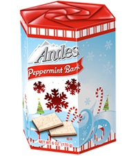 Andes Peppermint Bark (6 oz. Box) [chr-an158017.jpg]