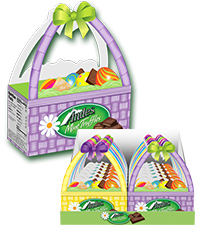 Andes Mint Truffles Easter Basket [chr-an159038.jpg]