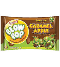 Charms Blow Pop Caramel Apple  - Buy Now
