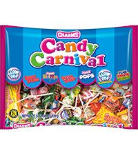 Charms Candy Carnival - Buy Now