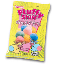 Image of Fluffy Stuff Cotton Tails Packaging