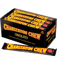 Charleston Chew Chocolate - Buy Now