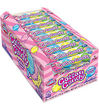 Dubble Bubble Cotton Candy Gum 36 ct. Box - Buy Now