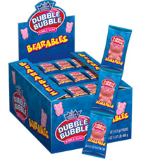 Dubble Bubble Bearables [chr-db135809.jpg]