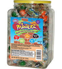 Image of Painterz Jar Packaging