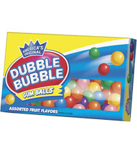 Dubble Bubble Gumballs (5 oz. Box) [chr-db192925.jpg]
