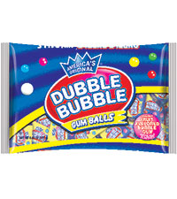 Dubble Bubble Assorted  (13 oz. Bag) [chr-db701660.jpg]