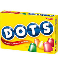 Orignal Dots (6.5 oz Box) [chr-dt870006.jpg]