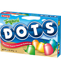Tropical Dots (6.5 oz Box) [chr-dt870013.jpg]