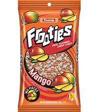 Image of Frooties Mango Packaging